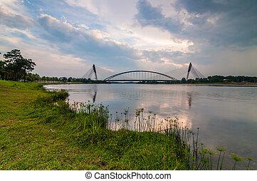 Puente Putrajaya