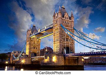 Puente Tower