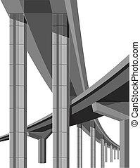 Puentes de carretera
