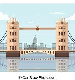 Puentes Londres