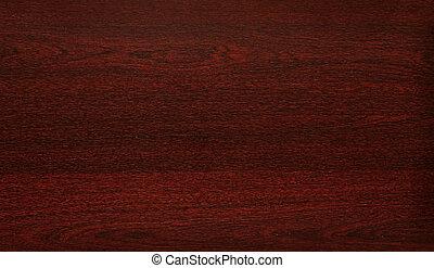 pulido, imagen, textura, grande, madera, agradable