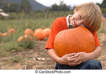 Pumpkin niko2