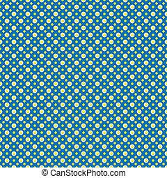 Puntos de polka brillantes