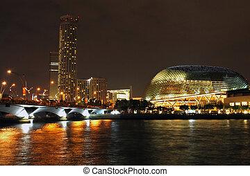 río, singapur