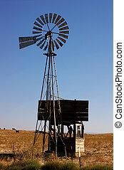 Ranch molino