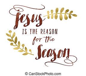 razón, jesús, estación