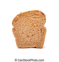 Rebanada de pan