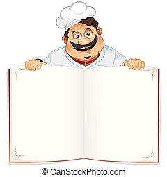 Recipe libro