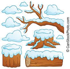 Recolección Temática de Log 2
