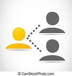 redes sociales, marketing viral