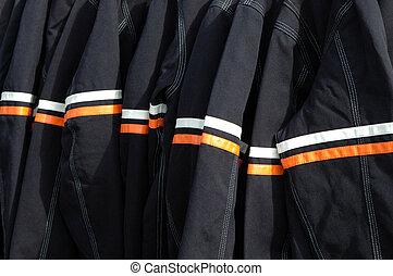 reflexivo, chaquetas