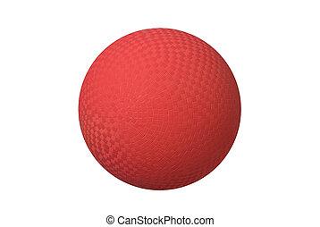 regate, pelota