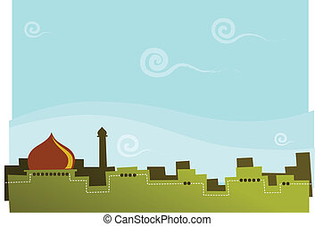 reino, árabe