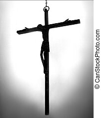 religioso, cruz