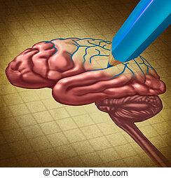 Reparando el cerebro