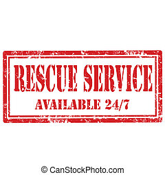 rescate, service-stamp