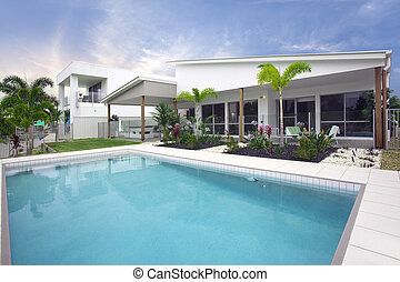 residenciaurbana, moderno, exterior