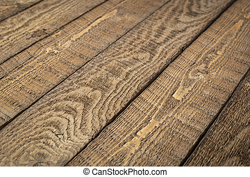 resistido, granero, madera, rústico, plano de fondo