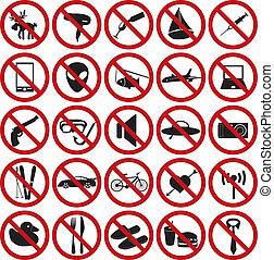 restricción, conjunto, eps10, señal