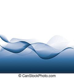 resumen, backgroung, ondas
