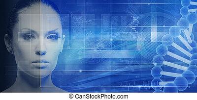 resumen, fondos, ingeniería, genético, diseño, biotecnología, su