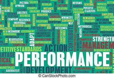 Revisión de rendimiento