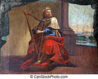 rey, david