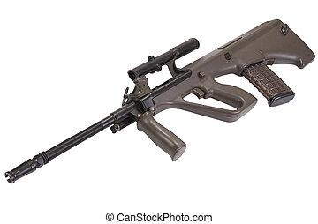 Rifle de asalto