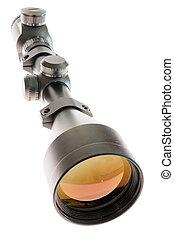 Rifle de telescopio