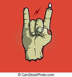 Rock no está muerto