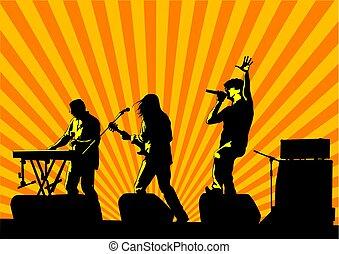 Rock People 4