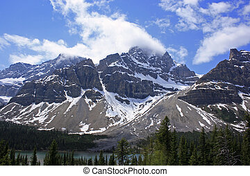rockies, canadiense