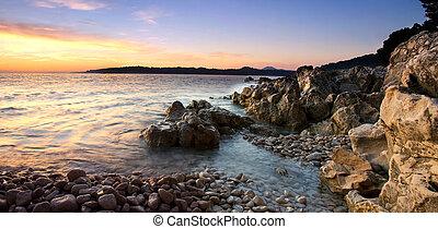 Rocky adriatico