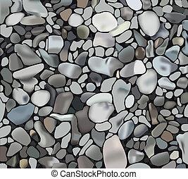 rocoso, textura