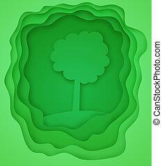 símbolo, ecología