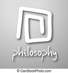 símbolo, filosofía