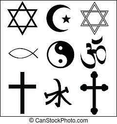 símbolo religioso