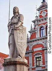 Saint-Roland