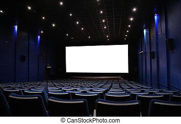 Salón del cine