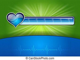 Salud azul