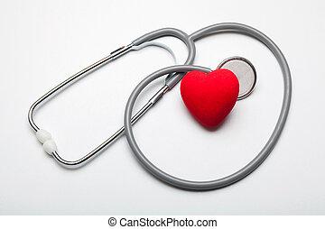 Salud de corazón