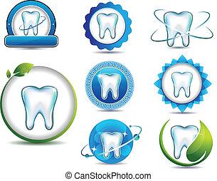 Salud de dientes