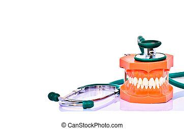 Salud Dentista