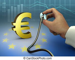 Salud europea