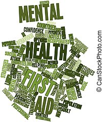 Salud mental primero