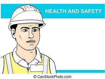 Salud y seguridad.