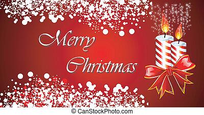 saludos, navidad