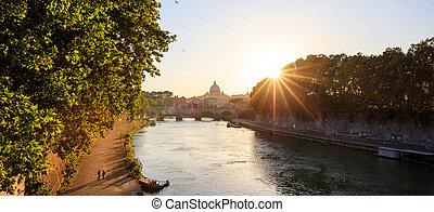 San Pedro Basílica, Vatican, Roma, Italia