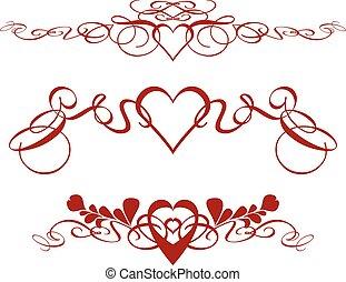 San Valentín está al borde
