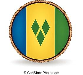 San Vincent y Granadinas sellan